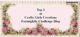 Crafty Girls Top 3