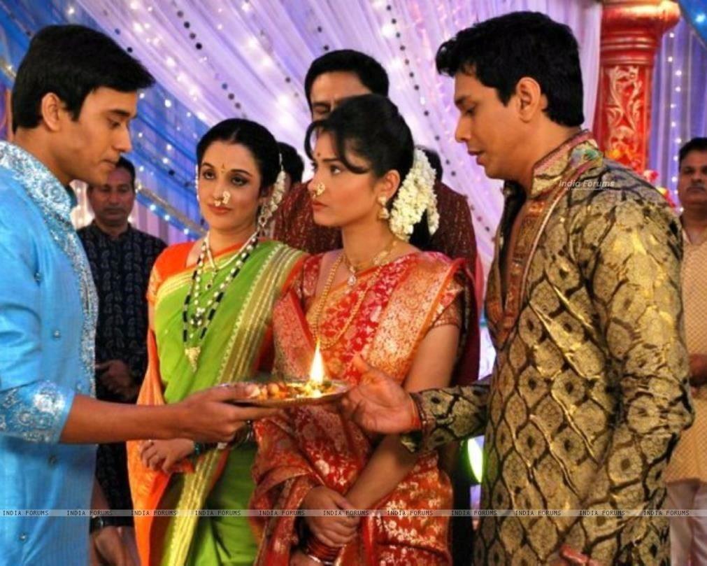 anurag sharma tv shows