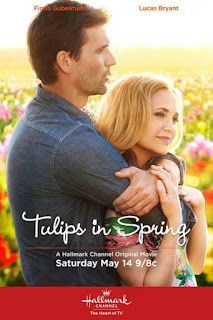 Watch Tulips in Spring (2016) movie free online