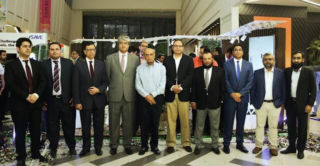 ایم سی بی۔عارف حبیب سیونگز نے لاہور کے ایمپوریم مال میں ڈیجیٹل سیونگ سینٹر کھول دیا