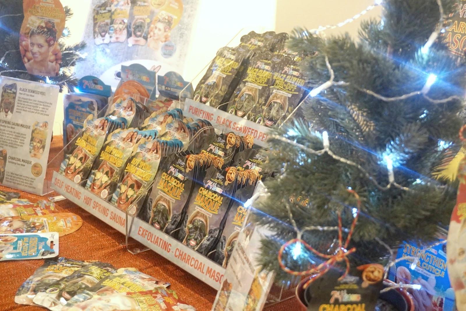 Blogosphere Magazine Christmas Market