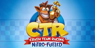 CTR: Crash Team Racing - Game voltará as pistas