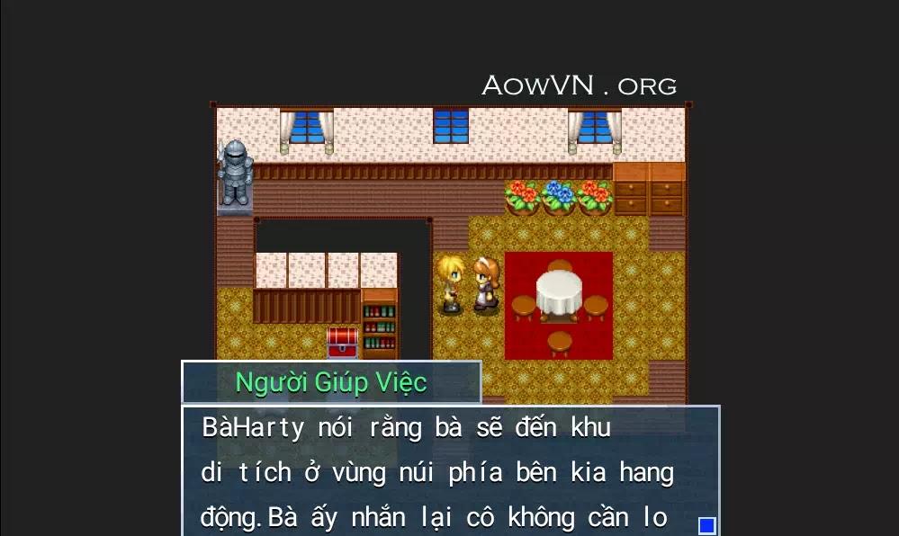 AowVN GAMES%2B%252823%2529 - [ HOT ] RPG Eve of the Genesis Việt Hoá | Game Android - Kỷ Nguyên Hắc Ám
