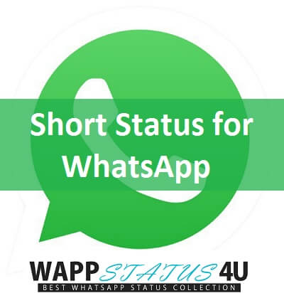 Short Status for Whatsapp