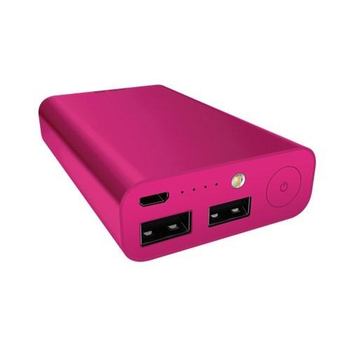 ASUS Zenpower Pro : PB Dengan Output 2.4A Support Quick Charging