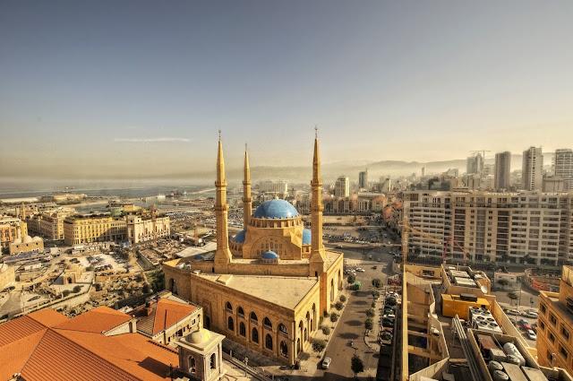 Bimbingan Belajar Kuliah ke Lebanon (Universitas Lebanon) - Timur Tengah - Indonesiana Center