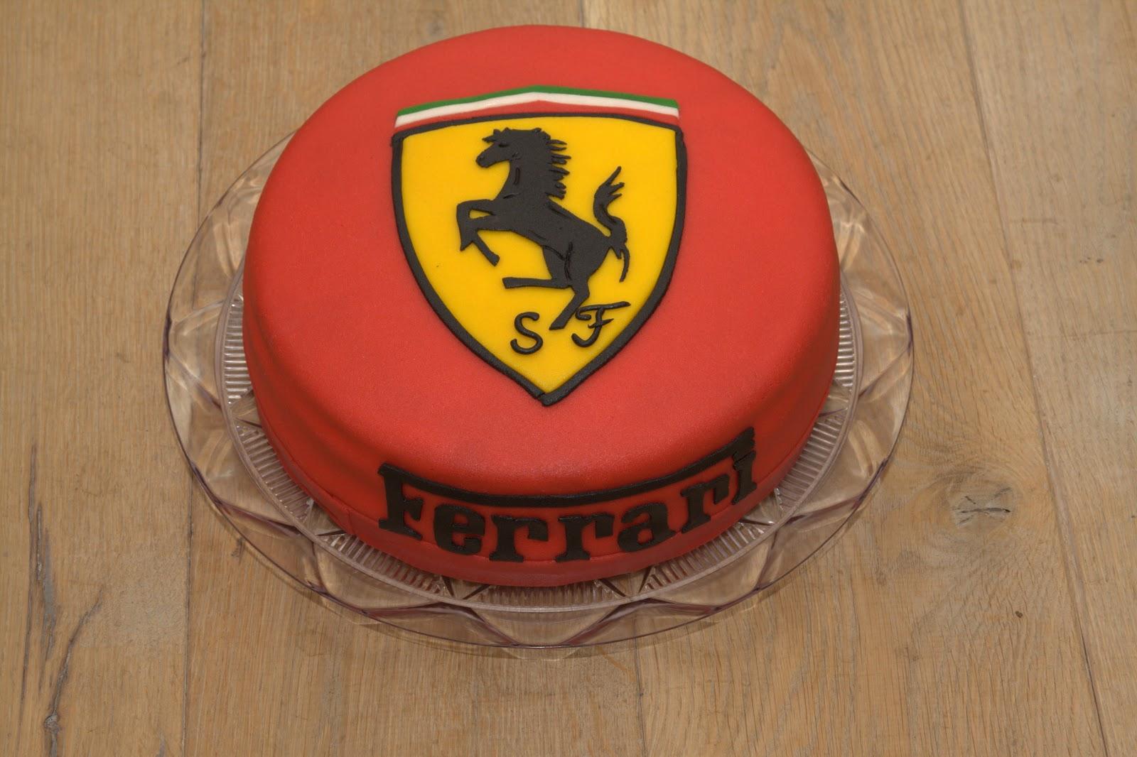 taart ferrari westlandscrap&more: Ferrari taart taart ferrari