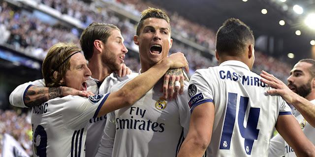 Jadwal Prediksi Bola Celta Vigo vs Real Madrid Januari 2018