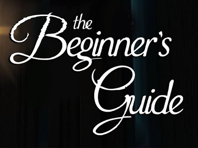 the begginner´s guide, the begginner´s guide mega, descargar the begginner´s guide mega, the begginner´s guide gameplay, the begginner´s guide español