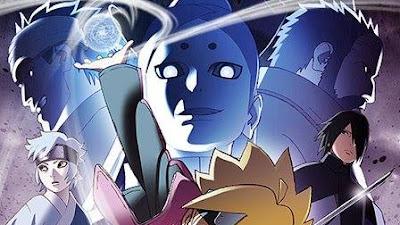 Boruto: Naruto Next Generations (84/??) |Sub español | Mega