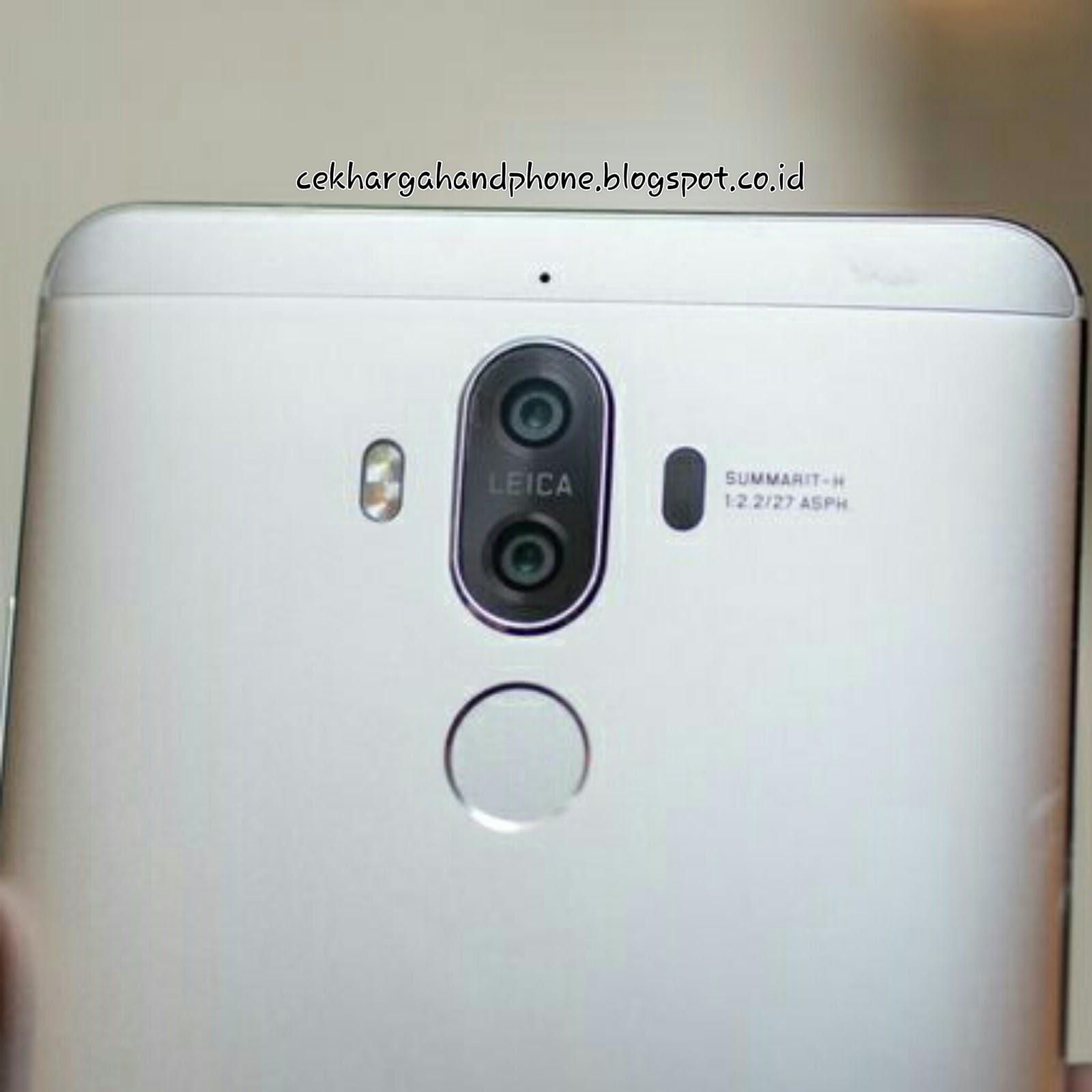 Handphone Android Dual Kamera Terbaik Tahun 2017