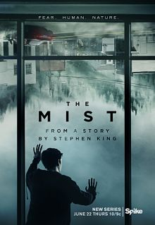 Sinopsis Serial pemain genre The Mist (2017)