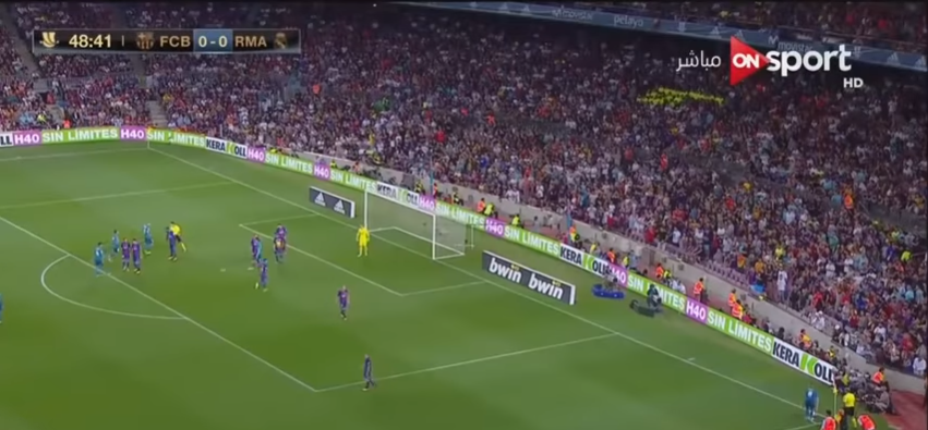 تردد القنوات الناقلة مجانا لدوري ابطال اوروبا ريال مدريد واياكس قنوات مفتوحة الشفرة
