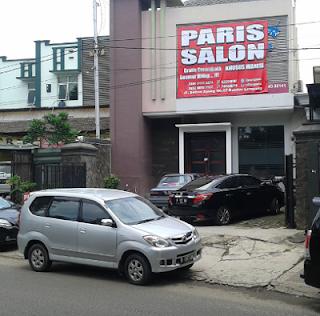 Loker Terbaru di Paris Salon Indonesia Unila