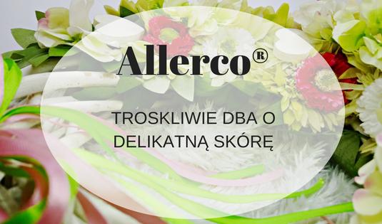 KREM EMOLIENTOWY NATŁUSZCZAJĄCY allerco®