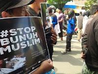PAHAM Indonesia Sebut Penegakan Hukum Kasus Orang Islam Belum Mendapatkan Perlakuan Secara Adil & Transparan