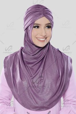 jilbab instan rabbani