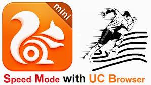 Uc browser Mini miễn phí