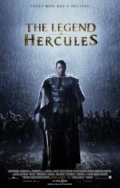 The Legend of Hercules Fragmanı İzle