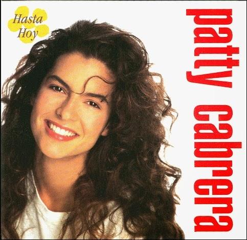 Patty Cabrera-Hasta Hoy-