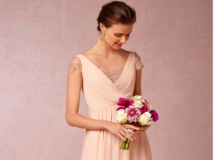 Pretty dresses from AisleStyle