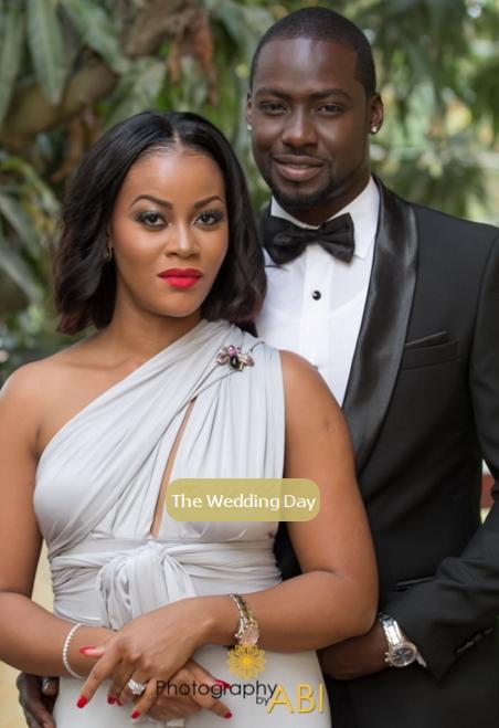 chris attoh nigerian wife