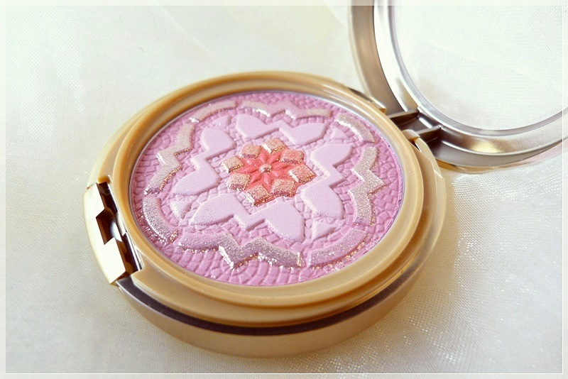 Physicians Formula Blush Natural