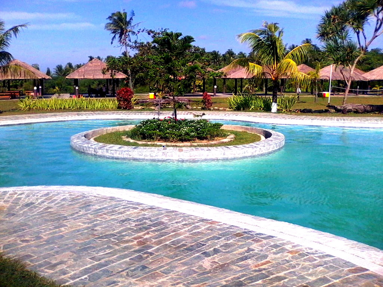 Anhawan Beach Resort Trip
