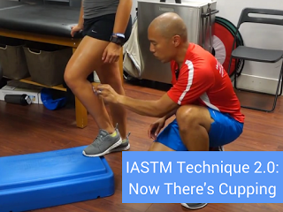 IASTM Technique 2.0