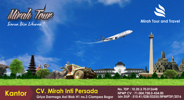 Paket Wisata Batam Singapura 3h2m Mirah Tour Mirahtour