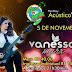 Está Chegando o Dia, É Sábado, 05, de Novembro, Mais Um Grandioso Show no Point do Park, com Vanessa Marx