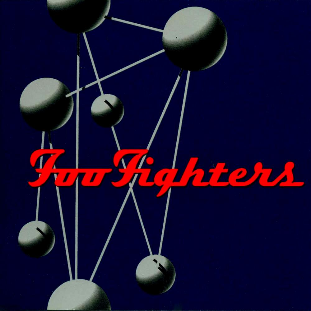Foo fighters the colour and the shape - Foo Fighters The Colour And Shape