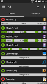 Advanced Download Manager Pro Apk 5.1 2 Free Download Full For Android