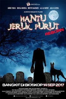Hantu Jeruk Purut Reborn ( 2017 )