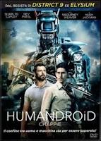 Humandroid - Il cinema a modo mio