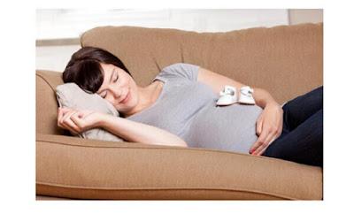 أعراض الحمل