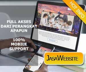 jasa pembuatan website Dolok Sanggul