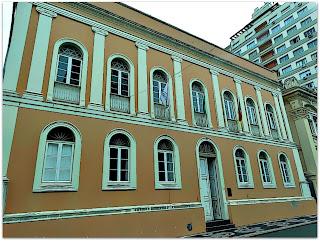 Memorial Assembleia Legislativa, Porto Alegre