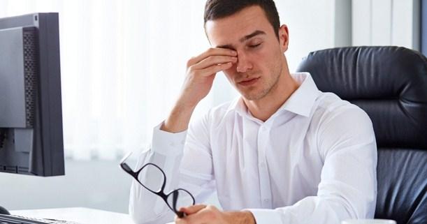 Penyebab Dan Cara Mengatasi Mata Lelah