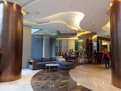 Hotel bintang 4 jakarta