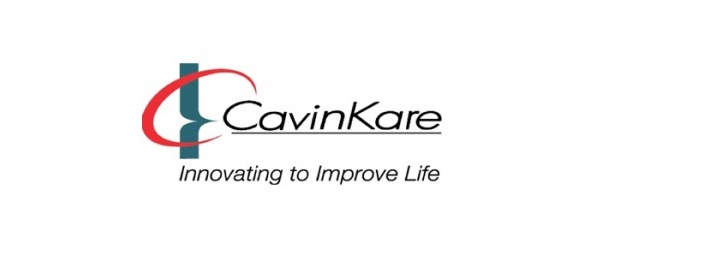 Cavinkare Pvt Ltd logo
