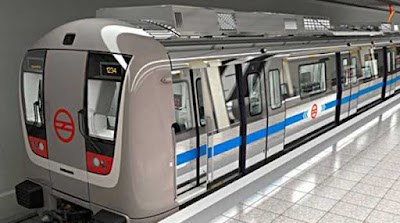 Kanpur and Agra Metro Rail Project