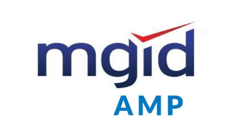 Cara Pasang iklan MGID di blog AMP agar valid AMP
