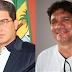 Prefeito Interino Einstein Barbosa declara apoio a pré candidatura de Zé e Cel.