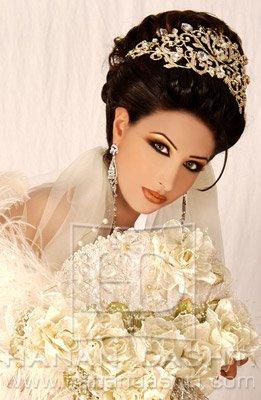 arabic bridal makeup care