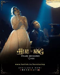 DOWNLOAD GOSPEL: Frank Edwards ft. Chee – Here To Sing (Mp4 Video) mp3made.com.ng