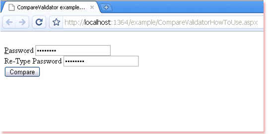 validation controls in asp net with examples in c# pdf