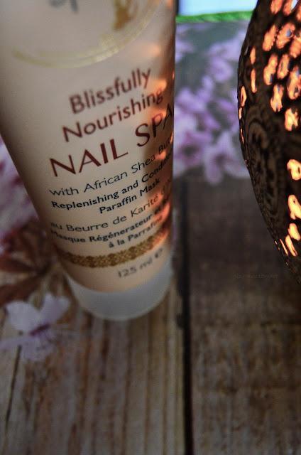 kosmetyki | planet spa | avon | dłonie | stopy | maska do dłoni i stóp | parafina | masło shea | pielęgnacja