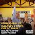 Educadores sobralenses expõem o sucesso da educação sobralense em São Paulo