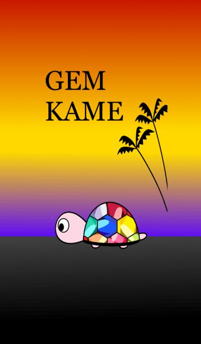 Gem Kame